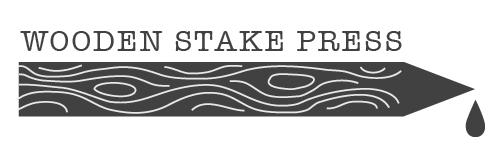 WOODEN STAKE PRESS
